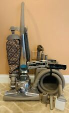 Kirby Sentria 2 Bagged Upright Vacuum Cleaner W/ Attachments