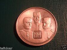 YUGOSLAVIA - 1984 .G.  - SILVER COIN MEDAL -  SILVER SILBER - EK1