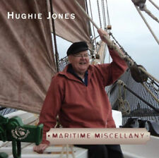 Hughie Jones : Maritime Miscellany CD (2014) ***NEW***