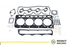 Full Gasket Set With Head Gasket Kubota, Bobcat, 1C020-03310, V3600, V3600T.