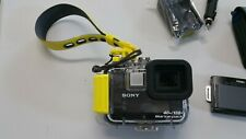 Sony Cyber-Shot DSC-T300 10.1MP Digital Camera w/ Marine Pack