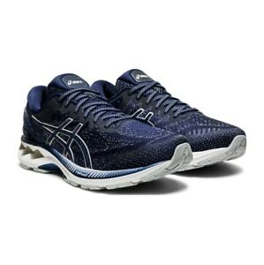New in Box ASICS Men's Gel-Kayano 27 Shoes in Piedmont Gray Size 8.5 - BBMS023