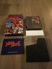 Megaman 6 Nintendo Nes