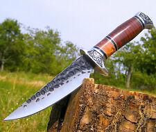 Jagdmesser 30 cm Huntingknife Coltello Couteau Cuchillo Coltelli Da Caccia J039