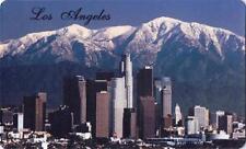 Los Angeles California Gorgeous Souvenir Magnet #136