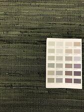 STUDIO ART /  PEZZARA / OLIVE GREEN / Woven Leather (A45)