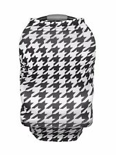 Nursing/Breastfeeding Cover | Car Seat Cover | Swaddle | Grocery Cart Seat Cover