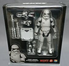 MAFEX No.021 First Order Stormtrooper Star Wars The Force Awakens Japan NEW