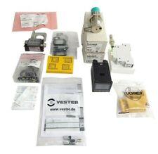 ► SONDERAKTION  verschiedene Sensoren / Kabel / Stecker / Reflektoren etc.