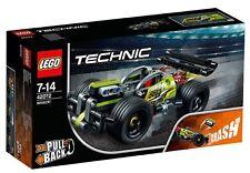 LEGO TECHNIC 42072  ROARRR!     NUOVO
