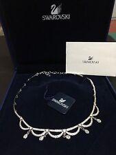 Geniune Swarovski Bridal Necklace, Christmas  gift..NEW!!!