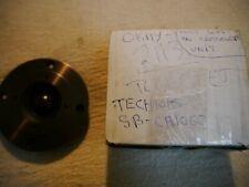 Joblot speaker drivers and tweeters - vintage - used