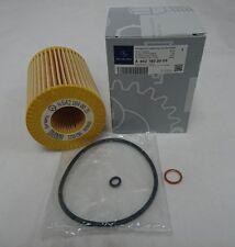 Mercedes-Benz OM642 Oil Filter & Washer S-Class W212 E-Class CLS A6421800009