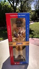 Shaquille O'Neal Forever Collectibles Shaq Bobblehead Lakers #d RARE ONLY 3000