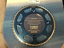 NEW Yamaha GYTR REAR Sprocket / 48 TOOTH / SEE PICS FOR FITTMENT