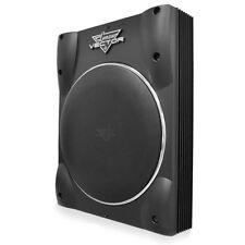 """Lanzar 10"""" attivo SOTTOSELLA/SOTTO SEDILE PER AUTO SUB BOX/SUBWOOFER e amplificatore"""