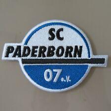 Aufnäher Fußball Football club FC Köln Logo patch Bügelbild iron on aufbügler