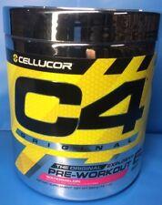 Cellucor C4 Original Pre-Workout iD series 60 Servings Watermelon