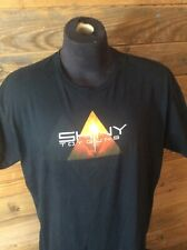 Shiny Toy Guns LA Rock band t-shirt men's XL