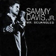 Mr Bojangles, Sammy Davis Jr, Good Original recording reissued, Ori