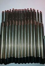 5  GEL Ballpoint Refills for FABER CASTELL PEN - BLACK