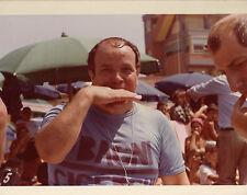 FOTO-L'IMBRANATO- PIPPO FRANCO -BOMBOLO - 1979 - PINGITORE -ORIGINALE