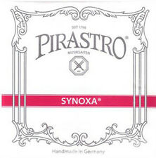 Pirastro Synoxa Cello String Set 4/4 Medium