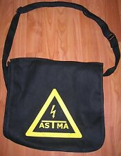 ASTMA bag ebm 600 pounds of body front 242 nitzer ebb die krupps skinny puppy