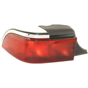 New Tail Light (Driver Side) for Mercury Grand Marquis FO2800145 1995 to 1997