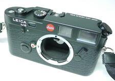 Leica M6 0.72 Gehäuse / Body  Ankauf!  ff-shop24