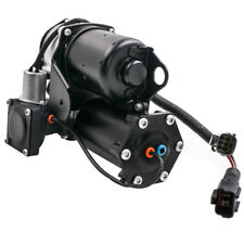 Air suspension compresor pump para Land Rover Discovery 3 & 4 Range Rover Sport