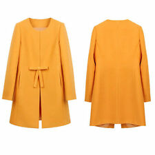 Jacken und Mäntel aus Wolle für Damen