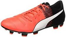 Puma evoPOWER 4.3 FG Scarpa da Calcio Man (football) Red Blast/puma White/puma