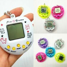 Tamagotchi Connection Virtual Cyber Pet Retro Toy Gift Keyring Party Bag Fillers