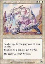 *MRM* FR Daru Warchief - Chef de guerre daru MTG Scourge