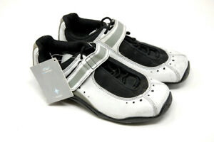 Specialized MTB Body Geometry spinning shoes women's US 6 EUR 36