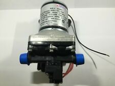 Shurflo RV and Marine 12V Fresh Water Pump 3.0 GPM # 4008-101-E65  : NEW