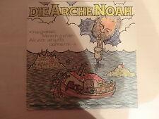 Richard Stöckle,  Walter Schultheiß,  Sigi Harreis   – Die Arche Noah