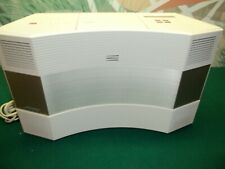 New listing Bose Acoustic Wave Music System Model Cd-3000