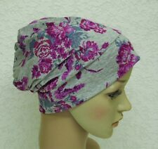 Chemo hat, beanie for hair loss, chemo bonnet, surgical cap, chemo beanies