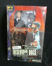 "Mr Blonde Michael Madsen Reservoir Dogs 12"" Action Figure Palisades In Box Nib"