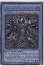Yugioh Garlandolf, King of Destruction ABPF-EN039 (Ultimate Rare)