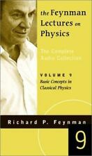 The Feynman Lectures on Physics : The Complete Audio Collection Vol. 9 by...