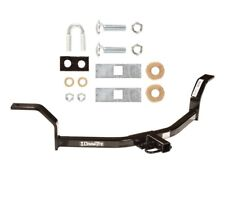 """Trailer Tow Hitch For 01-05 Honda Civic 1-1/4"""" Towing Receiver Class 1 NEW"""