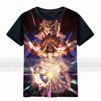 Boku no Hero Academia all might T-shirt Short Sleeve Unisex TEE  S-3XL#AL0944