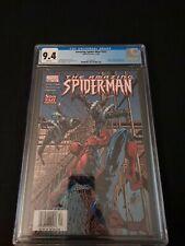 Amazing Spider-Man Vol 1998 #512 GCG 9.4 Newsstand 2.99 Price Variant