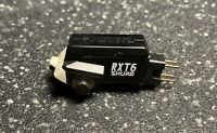 Shure Realistic RXT6 Turntable Record Player OEM Cartridge Stylus Needle GOOD