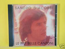compact disc cds sandro giacobbe signora mia il giardino proibito lei bimba blu