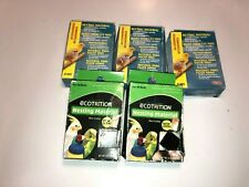 Lot of 6 Boxes of Nesting Material