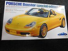 TAMIYA statico di plastica del modello di visualizzazione 1/24 Porsche Boxster